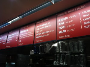 Streamline Your Menu. Stick To What Sells.