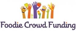 foodie crowd funding logo