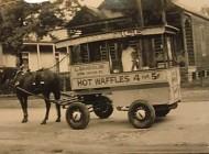 Food Truck History – Origin of Food Trucks