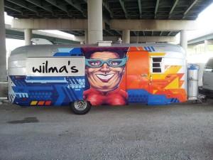 Wilma's Real Good Food