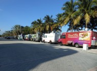 Miami-Dade Food Truck Events