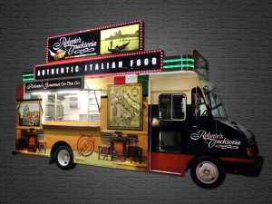 Schantz Food Trucks
