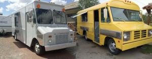 EPTX Custom Food Trucks
