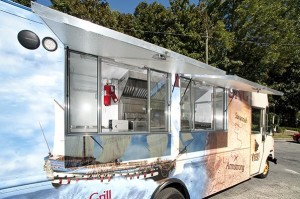 Food Truck South