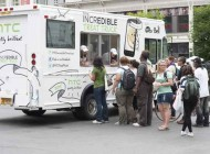 Using Food Trucks for Experiential Marketing Campaigns and Promotional Events