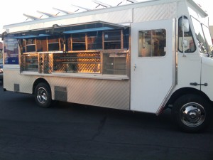 Ibarra's Mobile Kitchen Solutions