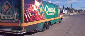 JJ Custom Built Food Trucks