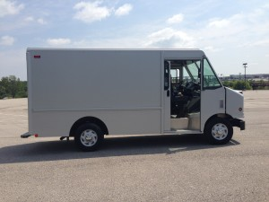 Klassik Custom Ice Cream Trucks