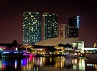 Overview: Welcome to Miami (Bienvenidos a Miami)