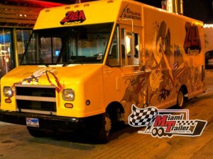 Miami Trailer and Food Truck Equipment
