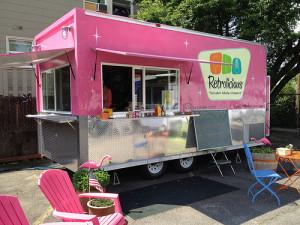 Portland Food Trailers