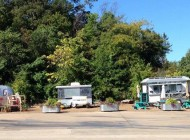 Food Truck Laws Win for Fayetteville