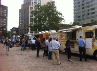 Seattle Food Truck Fests