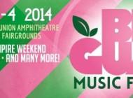 Big Guava Music Festival: Food Trucks
