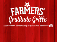 Feeding Those Who Feed Others: Farmer's Gratitude Grille