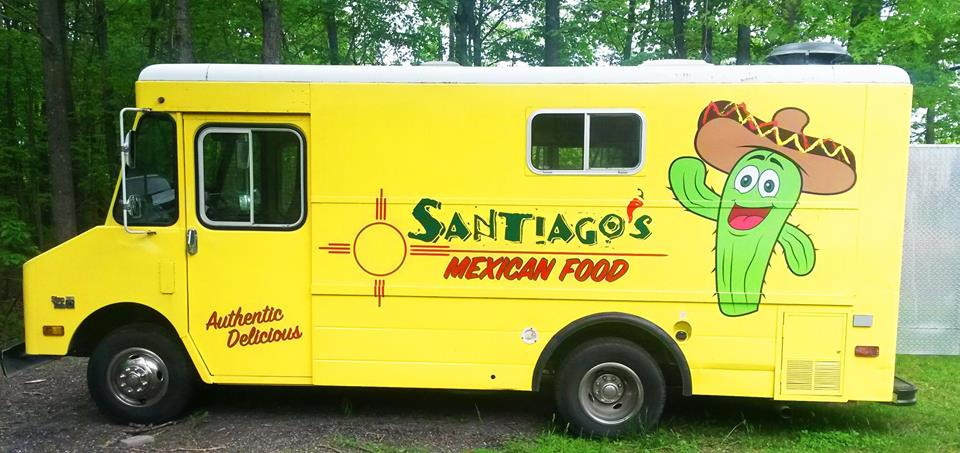 Santiago's New Mexican Foods