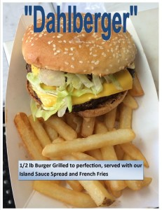 Dahlburger