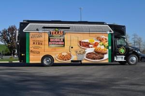 Ibarra S Food Trucks