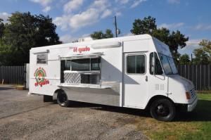 East Coast Customs Food Trucks