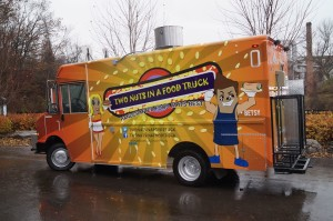 Food Truck Builders Ontario