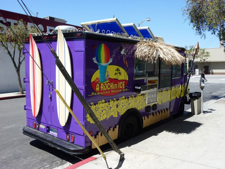 Food truck wraps innovative food truck designs styling for Design your food truck