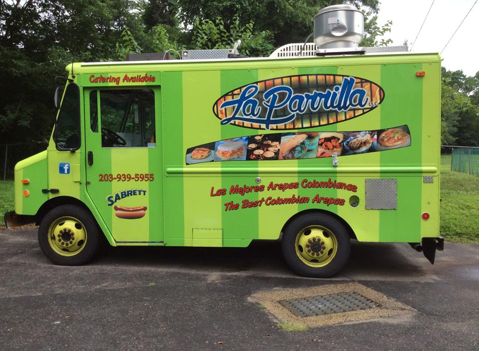 Norwalk Ct Food Trucks
